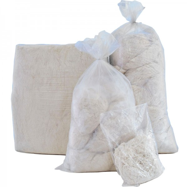 WASTE RAGS COTTON
